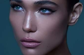 Modeling Lisa Dillon