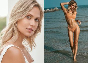 MARLAINA PATE - OTTO MODELS Los Angeles Modeling Agency