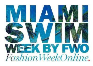 MIAMI SWIM WEEK 2019
