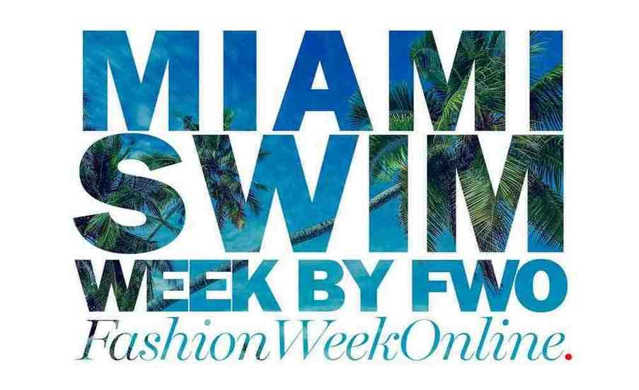 Miami Swim Week Models