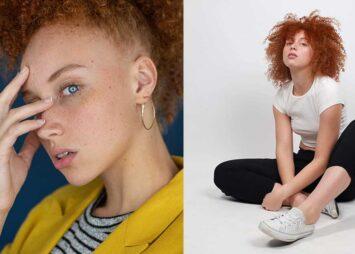 MIKAYLA ROWAN - Otto Models Los Angeles Modeling Agency