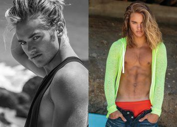 MITCHELL HOOG - Otto Models Los Angeles Modeling Agency