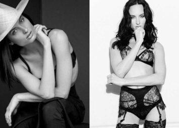 MONIQUE VICTORIA - OTTO MODELS Los Angeles Modeling Agency