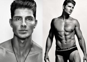 NICHOLAS VanMATRE - OTTO MODELS Los Angeles Modeling Agency