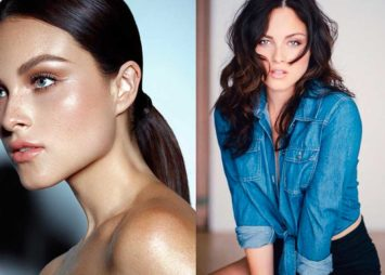 NICOLE CASTILLO - OTTO MODELS Los Angeles Modeling Agency