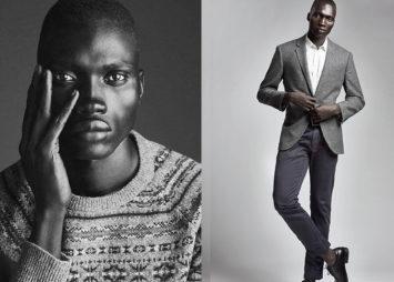 OUSMAN KUJABI - OTTO MODELS Los Angeles Modeling Agency