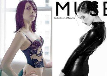 RACHEL ZADER - Otto Models Los Angeles Modeling Agency
