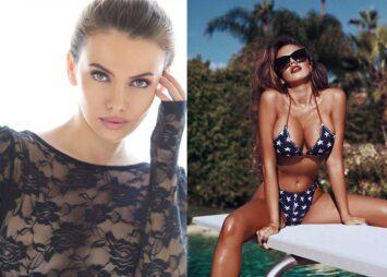 ROMONA TIBRIN - OTTO MODELS Los Angeles Modeling Agency