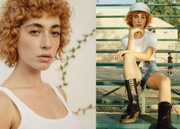 RENE FERRY - OTTO MODELS Los Angeles Modeling Agency