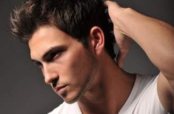 Male Modeling Agencies Rob Scott Wilson