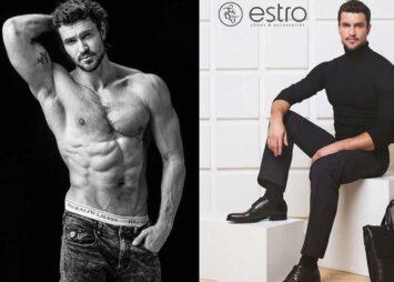 ROMAN KAVRELISHVIU - OTTO MODELS Los Angeles Modeling Agency