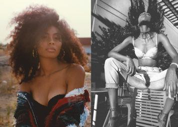 SASHA LEGACY - OTTO MODELS Los Angeles Modeling Agency