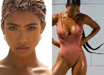 SHAREE MICHELLE - OTTO MODELS Los Angeles Modeling Agency