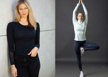 SIERRA SCHOTTS - OTTO MODELS Los Angeles Modeling Agency