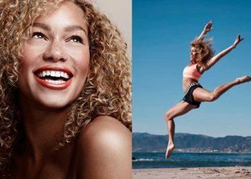 SOLANGE ZINDZI - OTTO MODELS Los Angeles Modeling Agency