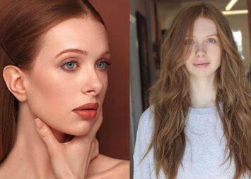 SYDNEY VanNOY - OTTO MODELS Los Angeles Modeling Agency
