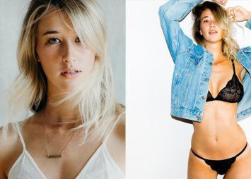 TAYLOR COCHRANE - OTTO MODELS Los Angeles Modeling Agency
