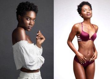 YVONNE HOUSTON - Otto Models Los Angeles Modeling Agency