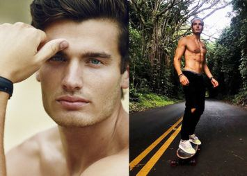 ZACH SMITH - OTTO MODELS Los Angeles, CA Modeling Agency