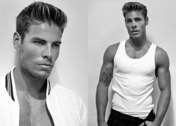ZAKK DAVIS - OTTO MODELS Los Angeles Modeling Agency